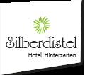 Hotel Silberdistel Hinterzarten Logo